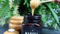 طريقة استخدام عسل مانوكا لجرثومة المعدة