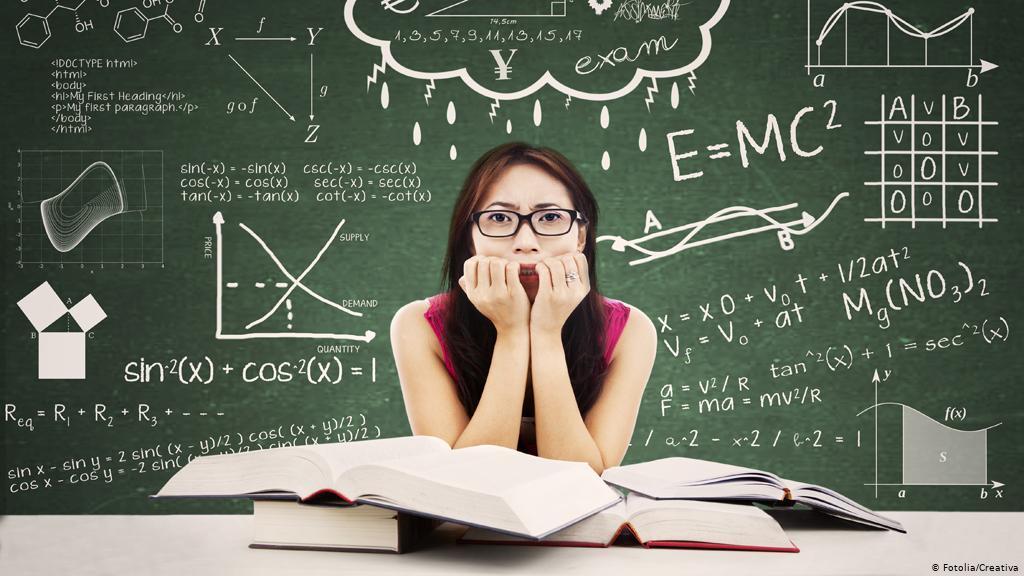 نصائح للتلاميذ في المدرسة
