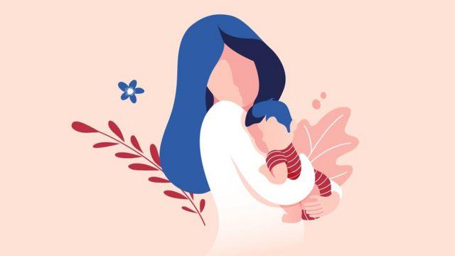 كلام عن الأم مؤثر قصير
