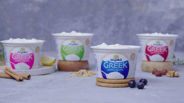 القيمة الغذائية للزبادي اليوناني