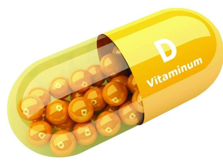 أعراض نقص فيتامين د على العضلات