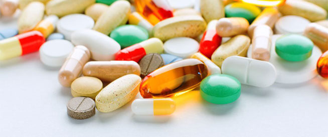 ماهي الفيتامينات