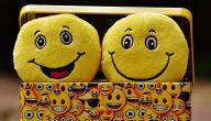 اقتباسات عن الابتسامة