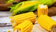 فوائد شعر الذرة للحمل