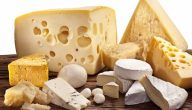 أفضل أنواع الجبن في العالم