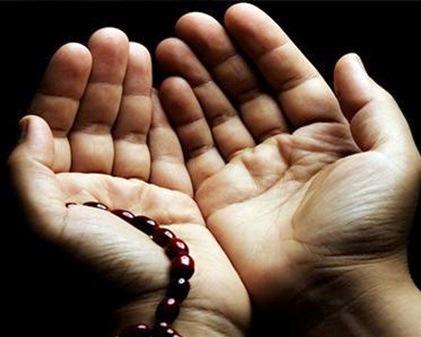 أدعية للخشوع في الصلاة