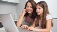 أضرار التقنية على الأطفال
