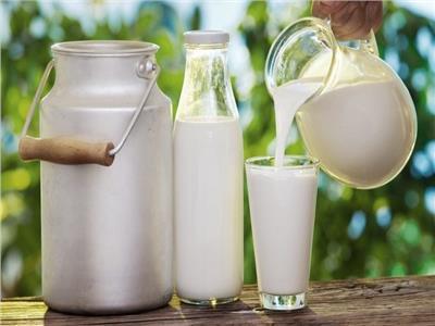 أنواع الحليب الحيواني