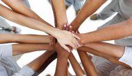 أمثلة على التعاون في حياتنا اليومية