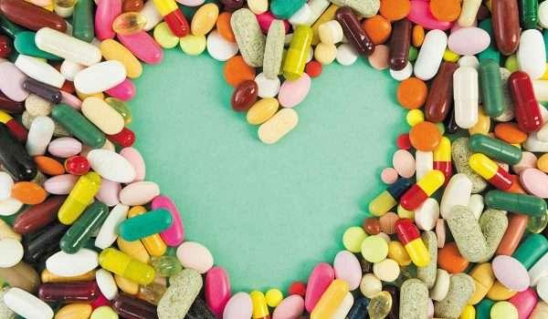 فيتامينات للجسم للرجال