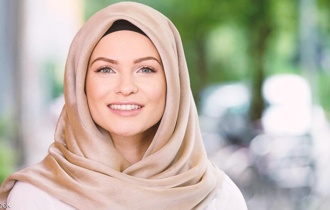 فوائد الحجاب للشعر
