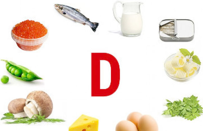 أعراض نقص فيتامين د الشديد