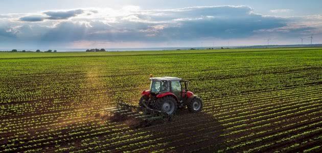 مشاكل الإنتاج الزراعي