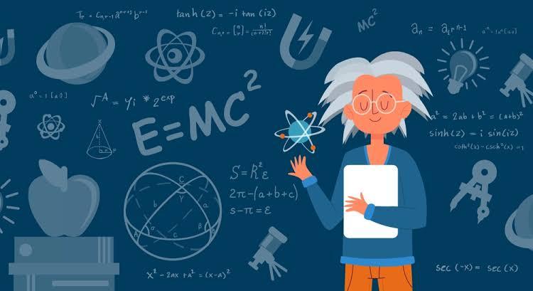 أقسام الفيزياء