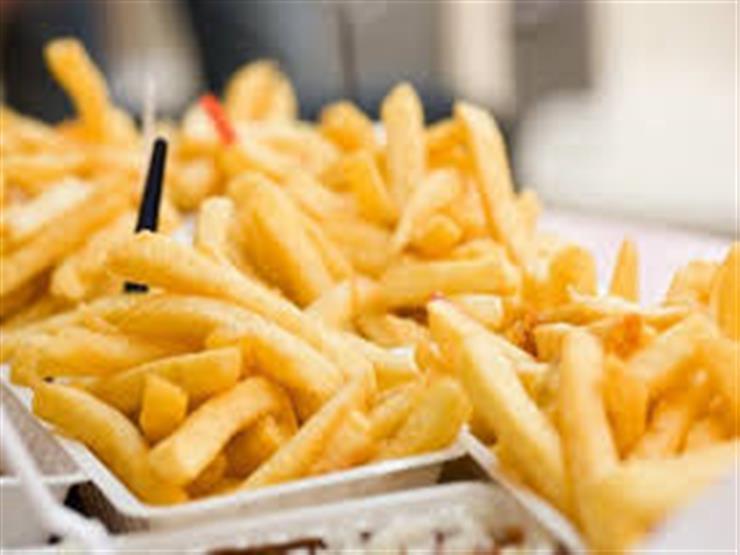 فوائد البطاطس المقلية للجسم