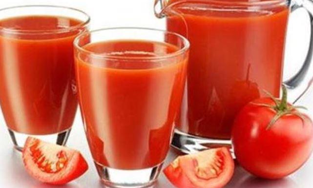 فوائد الطماطم للدم