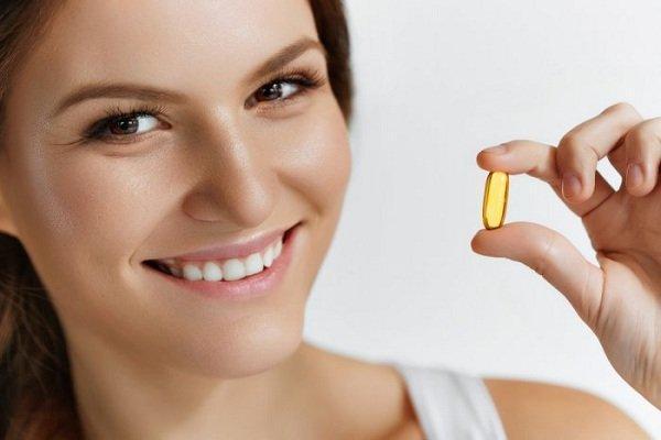 أعراض نقص فيتامين E على البشرة