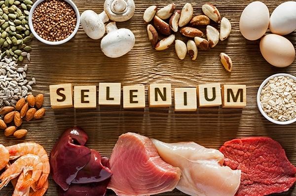 فوائد السيلينيوم للبشرة
