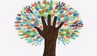 ثمار العمل التطوعي