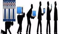 مراحل تطور التكنولوجيا