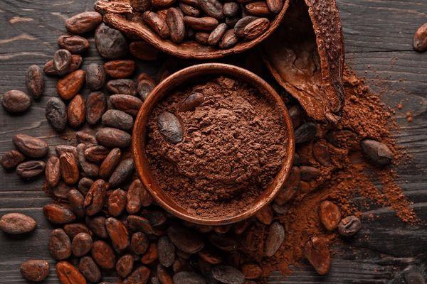 فوائد الكاكاو مع الحناء للشعر