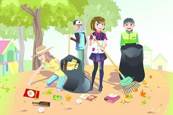 قواعد النظافة العامة