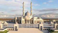ما هي حقوق المساجد في الإسلام