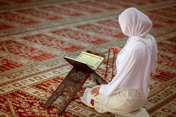 دعاء التكاسل عن الصلاة
