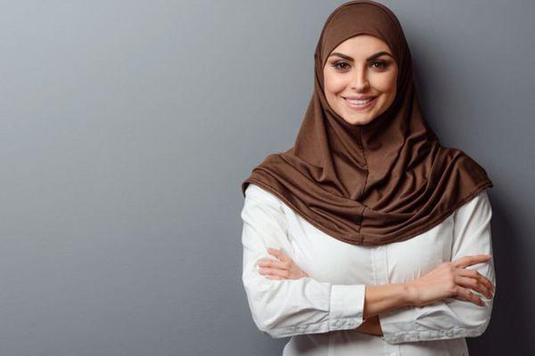 حكم الحجاب الشرعي