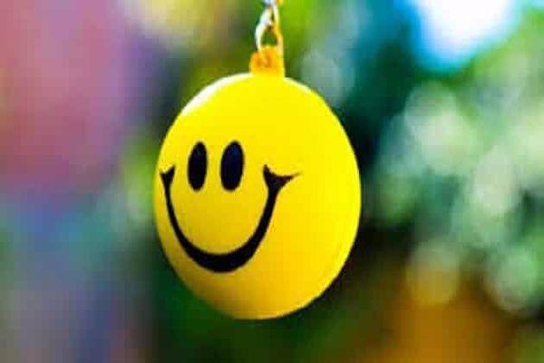 كلمة عن الابتسامة