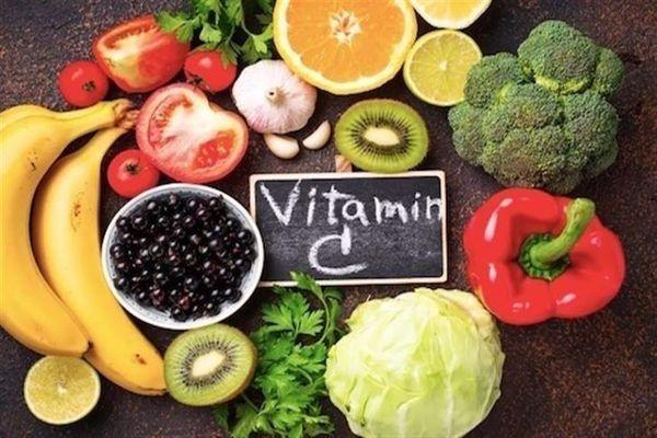 علاج نقص الفيتامينات