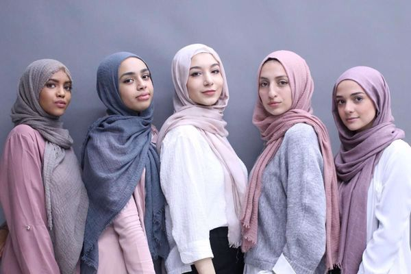 أهداف الحجاب