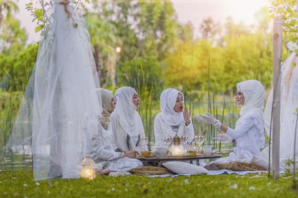 ما فوائد الحجاب للصف السادس الابتدائي