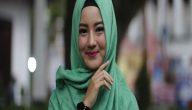 الحجاب الشرعي للبنات
