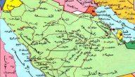 المسافة بين المدن السعودية بالساعات