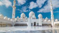 بحث عن المساجد