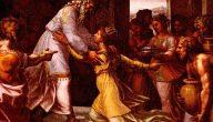 قصة سيدنا سليمان مع الجن والنمل وبلقيس ملكة سبأ