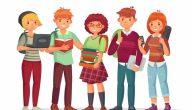 عبارات تشجيعية للطالبات 2021