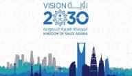 رؤية 2030 في الاقتصاد