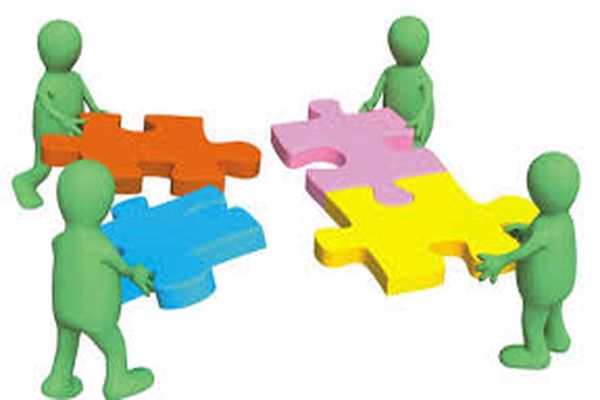 قصة ثمرة التعاون