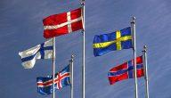 الدول الاسكندنافية