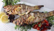 ايهما افضل السمك المشوي ام المقلي