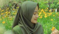 كلمة عن الحجاب مؤثرة