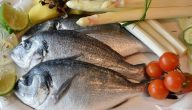 طريقة حفظ السمك بدون ثلاجة