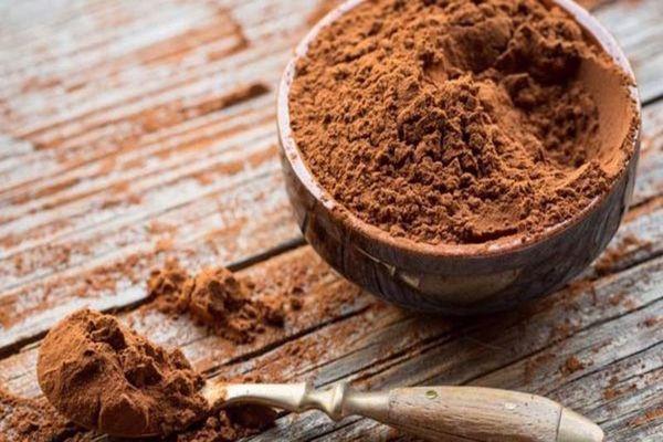 فوائد بودرة الكاكاو